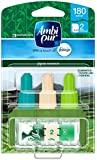 Ambi Pur 3Volution Plug In Refill Twin Pack Japan Essence 40 ml