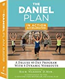 The Daniel Plan with Bonus CD (Sous-titres français)