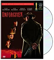 Unforgiven (Two-Disc Special Edition) (1992)