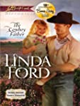 The Cowboy Father (Three Brides for T...