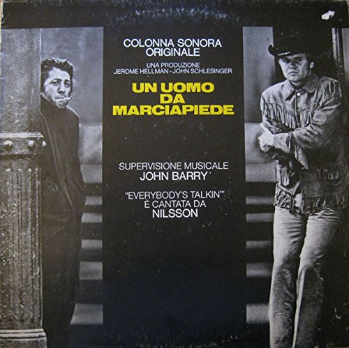 various-un-uomo-da-marciapiede-colonna-sonora-originale