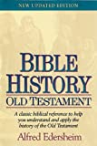 img - for Bible History of the Old Testament book / textbook / text book
