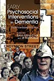 img - for Early Psychosocial Interventions in Dementia: Evidence-Based Practice book / textbook / text book