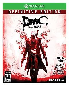 DMC Definitive Edition - Parent from Amazon.com, LLC *** KEEP PORules ACTIVE ***