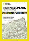 Pennsylvania State Recreation Atlas