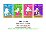 CATHY HOPKINS CINNAMON GIRL SERIES GIFT SET / COLLECTION- 4 BOOKS (Cinnamon Girl Series - Looking For A Hero + This Way To Paradise + Starting Over + Expecting To Fly)