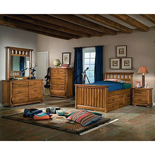 Oversized Dressers Bedroom
