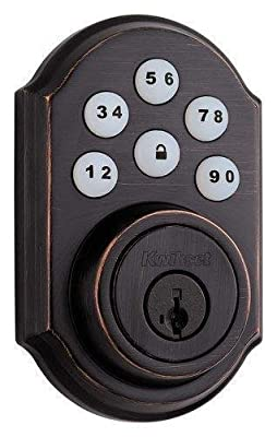 Smart Code Deadbolt VB SMARTCODE DEADBOLT