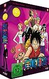 One Piece - Box 5: Season 5 & 6 (Episoden 131-162) [6 DVDs]