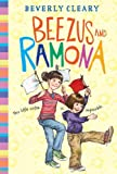 Beezus and Ramona (038070918X) by Cleary, Beverly