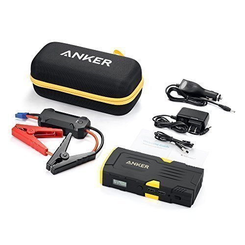peak jump starter how to charge