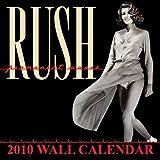 RUSH 2010 Wall Calendar