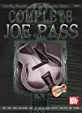 img - for Mel Bay's Complete Joe Pass (Guitar Masters) book / textbook / text book