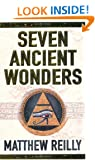 Seven Ancient Wonders (Jack West Junior 1)