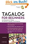Tagalog for Beginners: An Introductio...