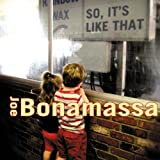 Joe Bonamassa So, It's Like That [VINYL]
