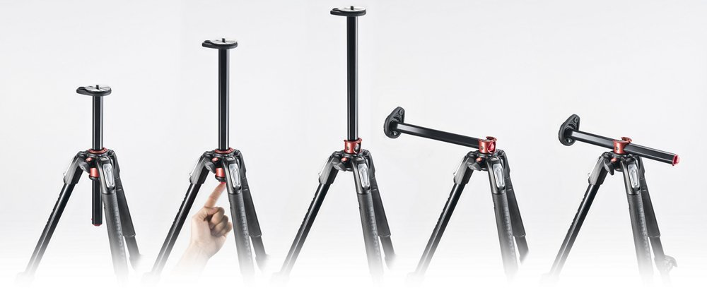 Manfrotto MT055XPRO3 055 Tripod