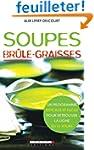 Soupes br�le-graisses