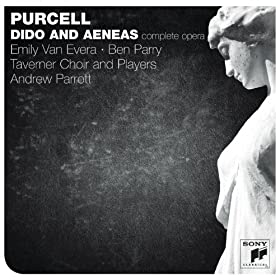Dido And Aeneas (Opera In 3 Acts), Z.626/Whence Could So Much Virtue Spring? (Emily Van Evera, Janet Lax, Hanne Mari Orbaek) (Voice)
