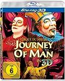 Cirque du Soleil - Journey of Man  (OmU) [Alemania] [Blu-ray]