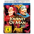 Cirque du Soleil - Journey of Man [3D Blu-ray] [German Import]