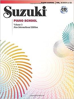 Suzuki Piano Book  Little Waltz