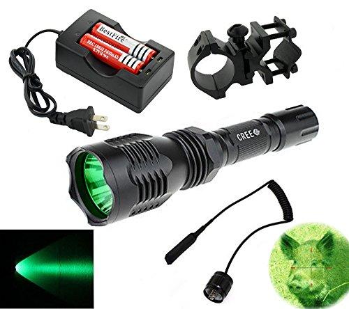 bestfirer-portable-hs-802-350-lumens-cree-led-tactical-flashlight-250-yard-long-range-hunting-light-