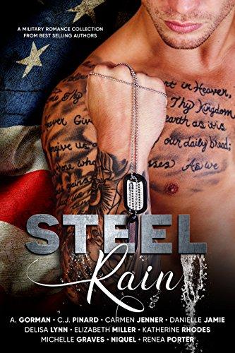 steel-rain-a-military-romance-collection