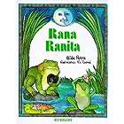 Rana Ranita/ Froggie Froggette (Coleccion Rascacielos)