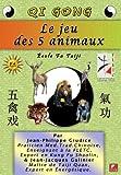 echange, troc DVD - QI GONG, Le jeu des 5 animaux