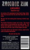 NV Zombie Zin California Zinfandel 750 mL Wine