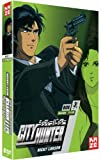 echange, troc City Hunter - Nicky Larson - Coffret DVD 3/4