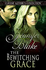 The Bewitching Grace by Jennifer Blake ebook deal