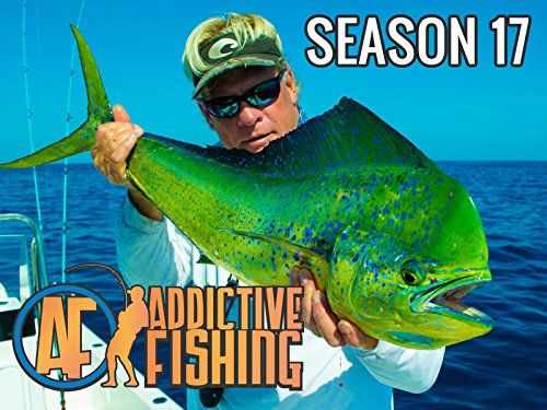 Addictive Fishing - Season 17