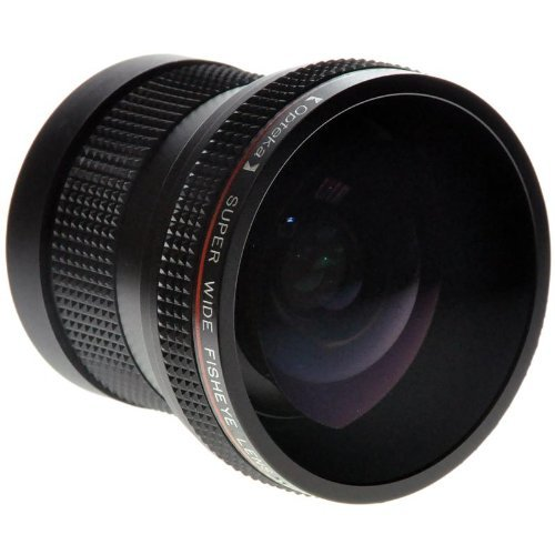Panoramic Lens Canon Lens For Canon Eos 70d
