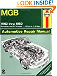 MGB Owner's Workshop Manual