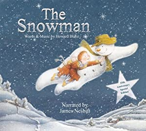 The Snowman 25th Anniversary Special Edition from SonyBMG