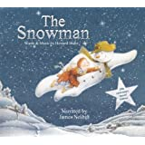 The Snowman: 25th Anniversary Special Editionby Howard Blake