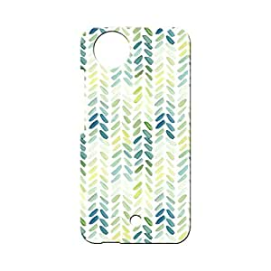 G-STAR Designer Printed Back case cover for Micromax A1 (AQ4502) - G1312