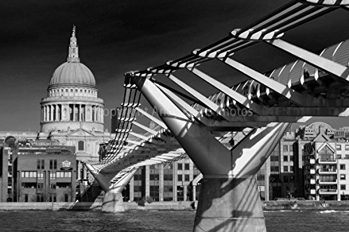 photograph-an-18x12-photographic-print-of-st-pauls-cathedral-and-the-london-millennium-footbridge-en