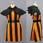 CXCOS AL0908 VOCALOID ボーカロイド ドリィムメルティックハロウィン 鏡音リン 風 コスプレ衣装