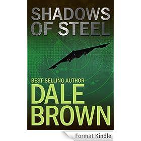 Shadows of Steel (English Edition)