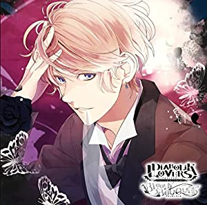 DIABOLIK LOVERS ドS吸血CD BLOODY BOUQUET Vol.4 逆巻シュウ CV.鳥海浩輔