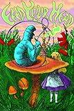 Generic Alice in Wonderland Poster Print Collections Poster Print, 24x36 Music Poster Print, 24x36