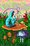 Alice in Wonderland Poster Print Collections Poster Print, 24x36 Music Poster Print, 24x36