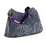 Zumba Fitness, Zaino da donna Rucksack Galactic Denim Bag , Multicolore  (multi), Taglia unica
