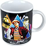 Doctor Who Sylvester McCoy mug