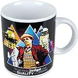 Doctor Who Sylvester McCoy mug