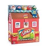 """Mattel N7793-0 - UNO Muh!, Kinderspielvon """"Mattel"""""""