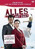 Alles was zählt - Box 4, Folgen 61-82 (3 DVDs) title=